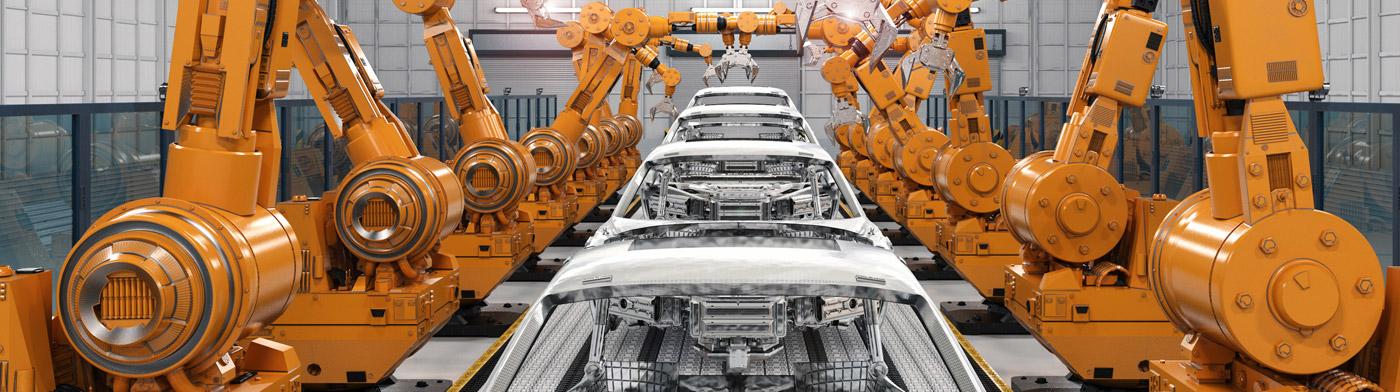 Technische Federn für Automobil und Automobilzulieferer